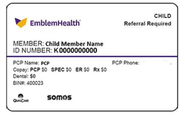 EmblemHealth & SOMOS IPA LLC. (NY Providers)-Managing ...